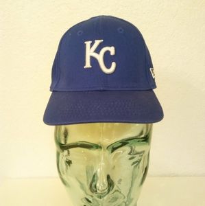 New Era 39Thirty Kansas City Royals Toddler-Child